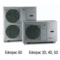"""Тепловой насос с функцией охлаждения воды """"Edenpac 5D"""" Артикул: W20EDEN5TD"""