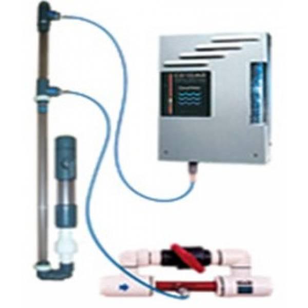 Генераторы озона коронного разряда CLEAR WATER TECH. CD12/AD