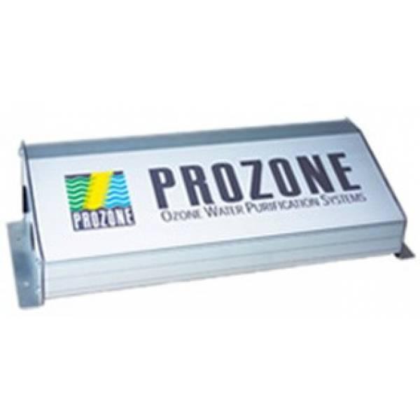Генераторы озона ламповые серии PZ VII-2, Prozone (США)