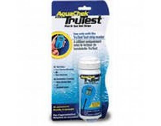 Индикаторные полоски для AquaChek TruTest Артикул: 1009214