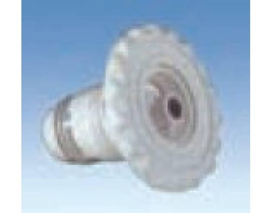 Вращающаяся одноструйная форсунка, расход воды 9 м3/ч арт 20297