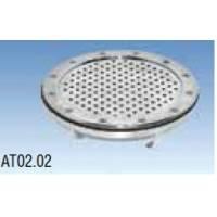 Круглые панели гейзера Для бетонного бассейна Диаметр 250 артикул АТ 02.03