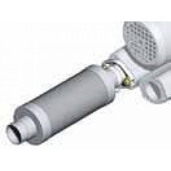 Глушитель шума для А 270 1013214 Elmo Rietschle