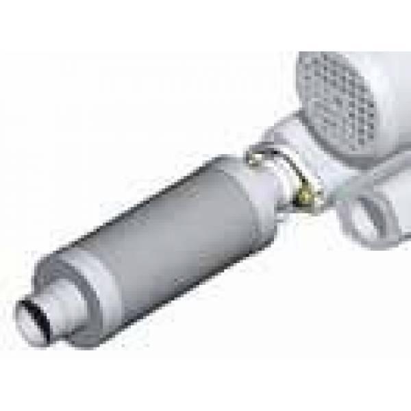 Глушитель шума для компрессора 1013213 Elmo Rietschle