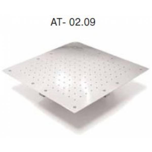 Квадратные панели гейзера Арт.: AT-02.09