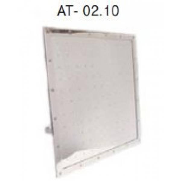 Квадратные панели гейзера Арт.: AT-02.10