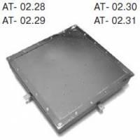 Квадратные панели гейзера Арт.: AT-02.30