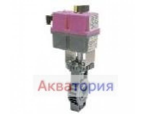 Дроссельная заслонка С электроприводом Диаметр 110мм