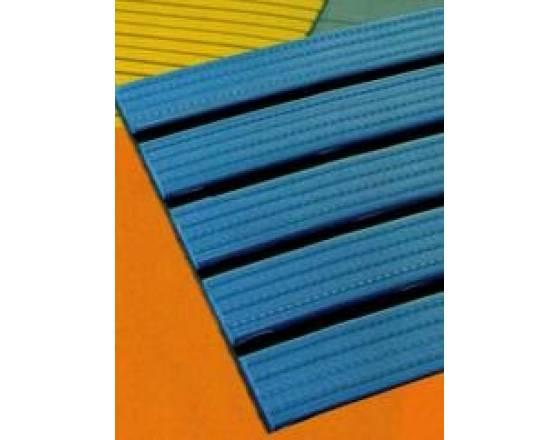 Гигиеничное антискользящее покрытие Grating, жесткое ПВХ, EHA
