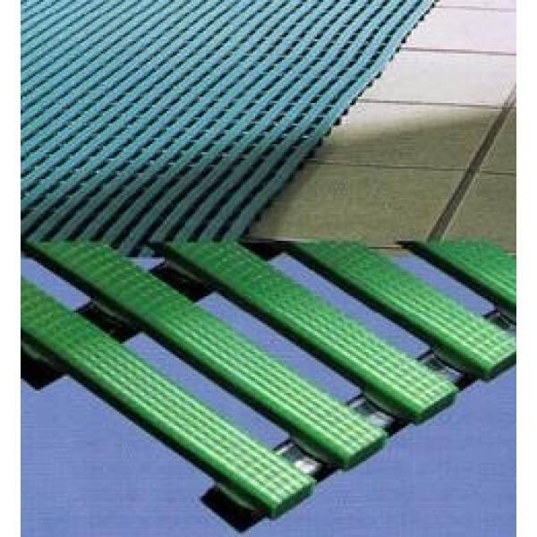 Стандартное покрытие для влажных помещений Mats, хорошо отводит воду, антискользящее, эргономичное, EHA