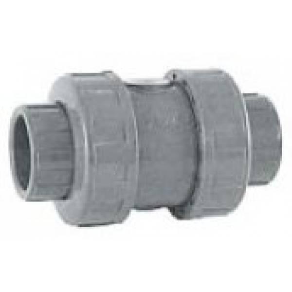 Обратный клапан Ø 90 Арт. 09018