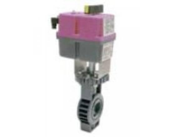 Дроссельные заслонки с электроприводом 216; 110 Арт. 2103110