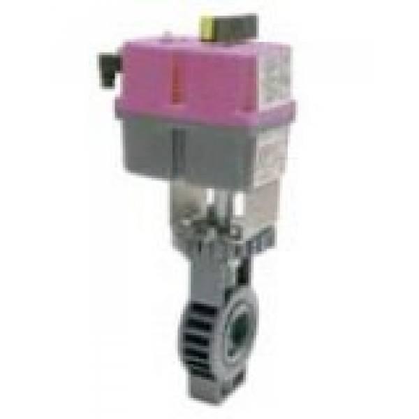 Дроссельные заслонки с электроприводом 216; 160 Арт. 2103160