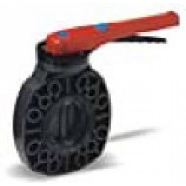 Дроссельная заслонка без монтажного комплекта 216; 110 Арт. 02583