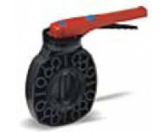Дроссельная заслонка без монтажного комплекта 216; 160 Арт. 02586