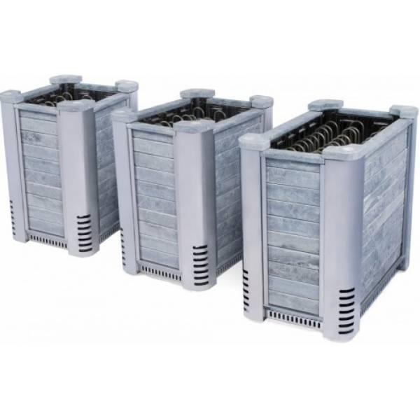 Электрическая печь ALTOSTRATUS  Арт. ALTO-120N
