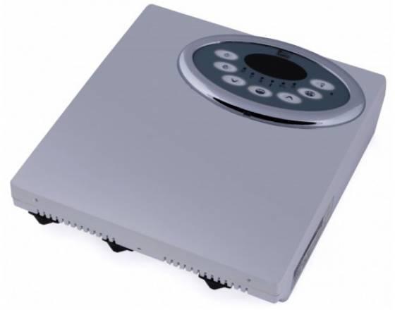 Блок мощности со встроенным пультом Innova Classic с дополнительными функциями (свет, вентилятор), артикул INC-B (версия 2.4)