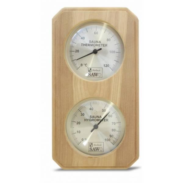 Термогигрометр 221-THVX