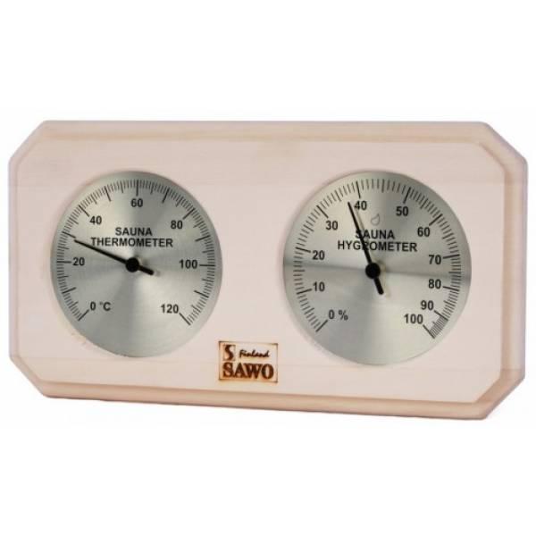 Термогигрометр 221-THА/THFA