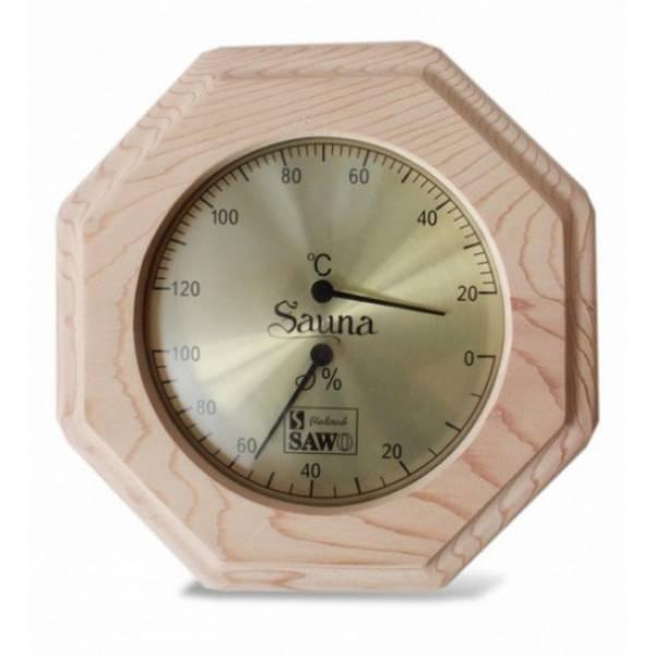 Термогигрометр 241-THD