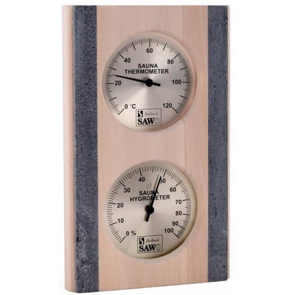 Термогигрометр 283-THRA