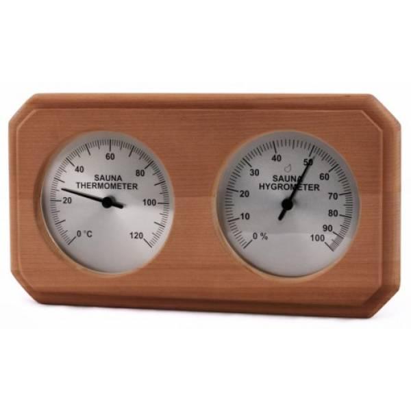Термогигрометр 221-THХ