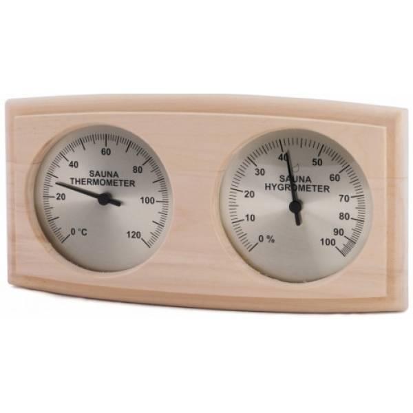 Термогигрометр 271-THА