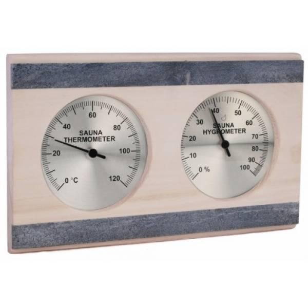 Термогигрометр 282-THRA/TFHRA