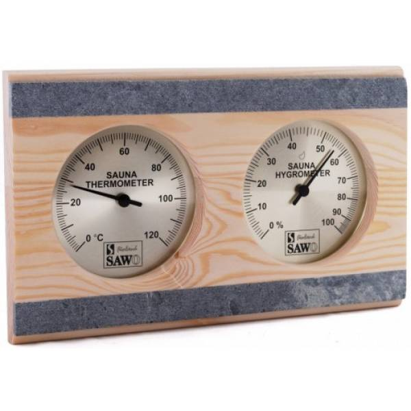 Термогигрометр 282-THRP