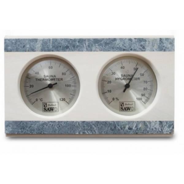 Термогигрометр 282-THRX