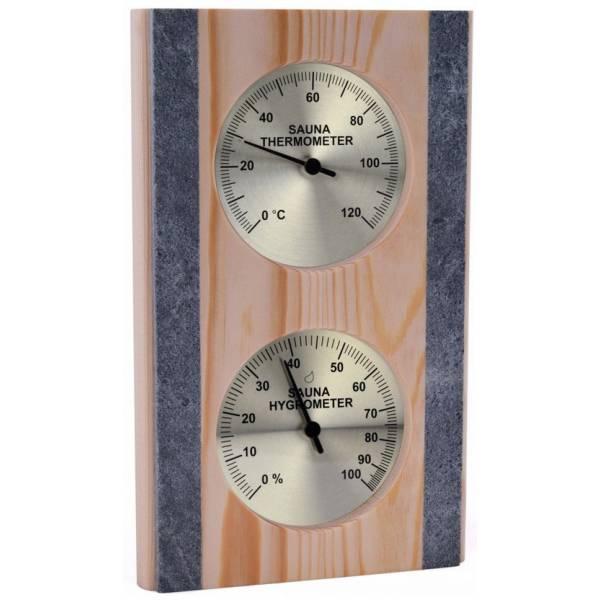 Термогигрометр 283-THRP