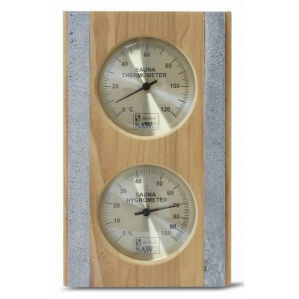 Термогигрометр 283-THRХ
