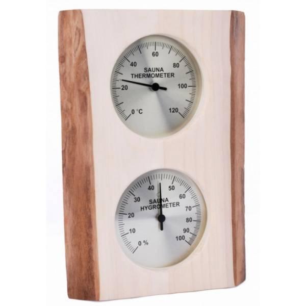 Термогигрометр 221-THVNА