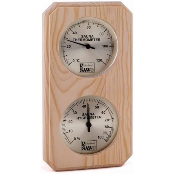 Термогигрометр 221-THVР