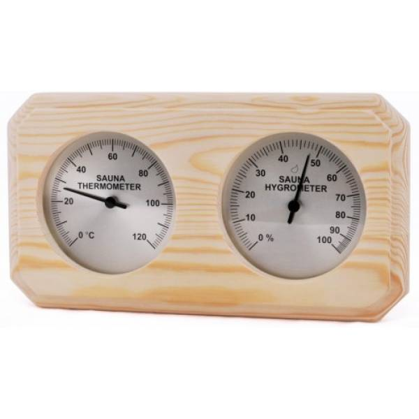 Термогигрометр 221-THР