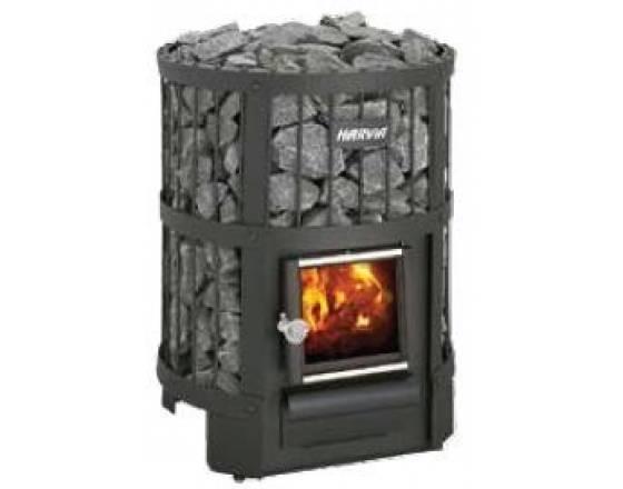 Дровяная печь Legend 150 WK150LD Harvia