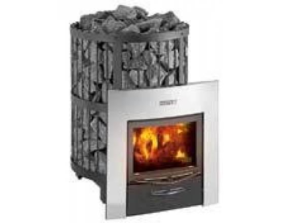 Дровяная печь Legend 240 DUO WK240LD Harvia