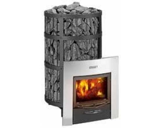 Дровяная печь Legend 300 Duo WK300LDLUX Harvia