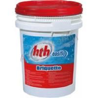 Хлор для дезинфекции бассейна HTH