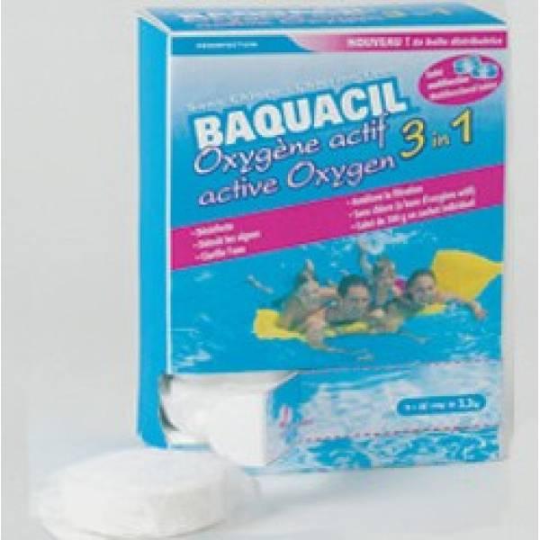 Многофункциональные таблетки активного кислорода 3 в 1 по 200 гр 3,2 кг D500260Q1*