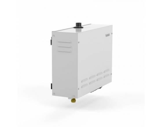 Парогенератор Home 3/6/9kW 3x400V+N,1/3x230V Размер: 480x350x159. Объем: 2-16 м³.
