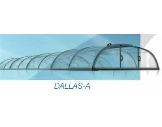 Павильоны для бассейнов DALLAS  Размер павильона 6,46 х 4,06 м Размер бассейна 6,35 х 3,68 м арт 1016147