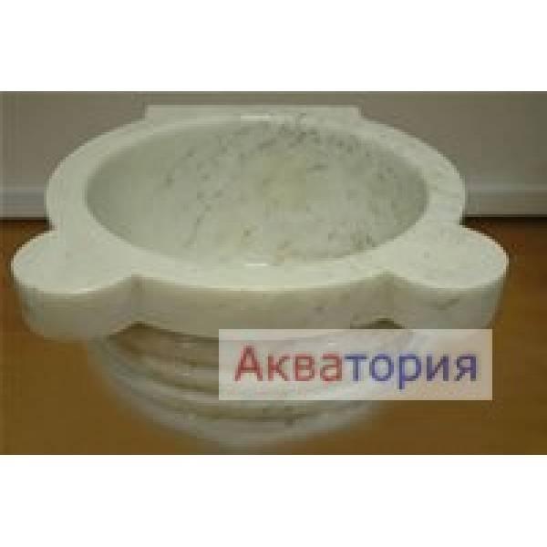 Курна для турецкой бани   BTH-2  43x43x25
