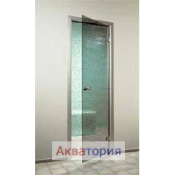 Двери для турецких парных  Andres Бронза  8*20  для хамама