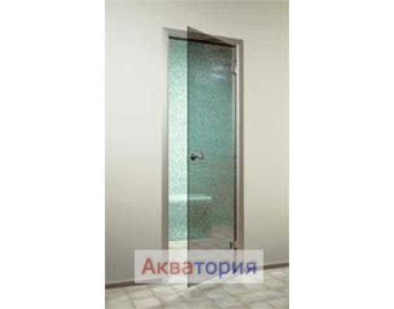 Двери для турецких парных Andres Бронза  7*20  для хамама