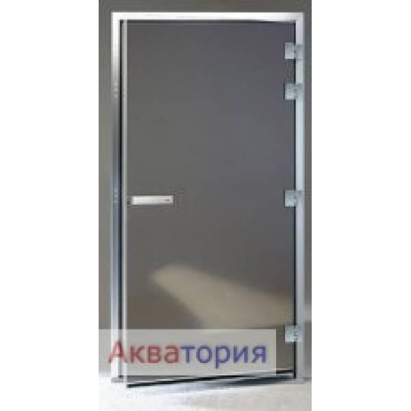 Дверь для душевой/паровой 101G ЛЕВАЯ  арт 90912030  двери для хамама