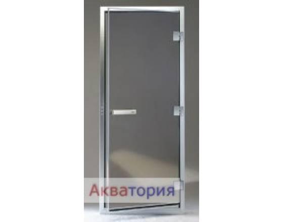 Дверь для душевой/паровой 60 G Прозрачное стекло арт 90912001