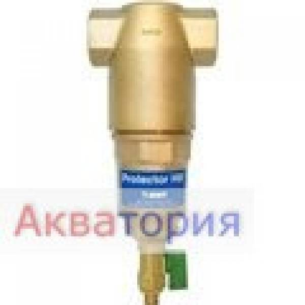 Фильтр Механически Protector НW 1   3/4  горячая  вода, для удаления железа