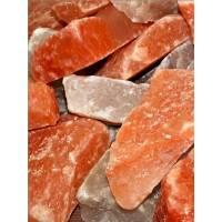 Кристалл Гималайской соли