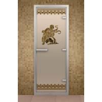 Дверь для турецкой бани и ванной Лацио